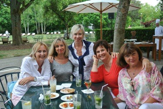 Club Med Vittel le Parc: les5