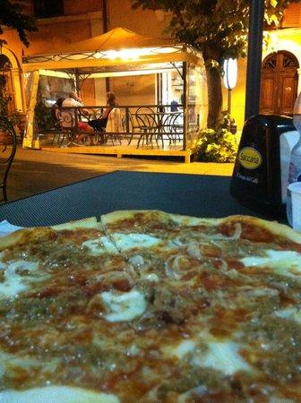 Pizzeria Pelozzo di Mare