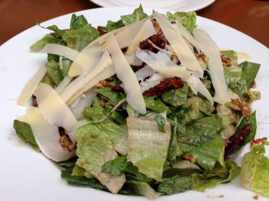 Cyma: Salad