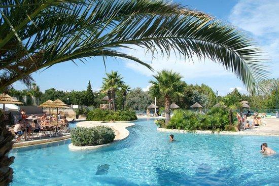 Roquebrune-sur-Argens, Francia: Parc aquatique