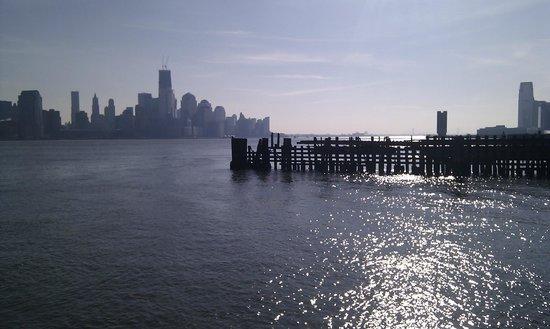 The Westin Jersey City Newport : The Westin Jersey City, Newport