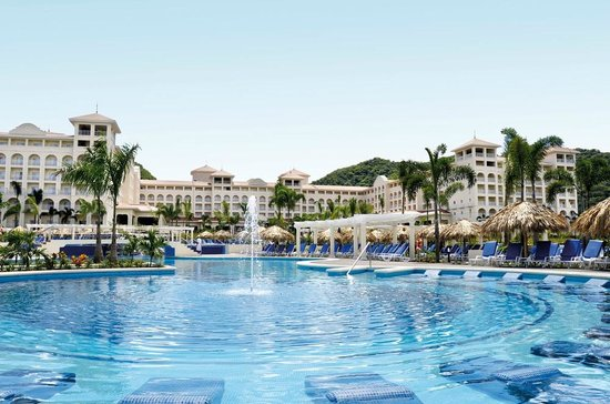 Hotel Riu Guanacaste Photo