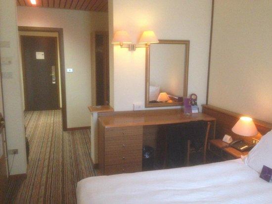 Mercure Bologna Centro: Room