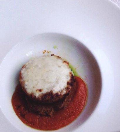 Primus Valencia: ottima cucina