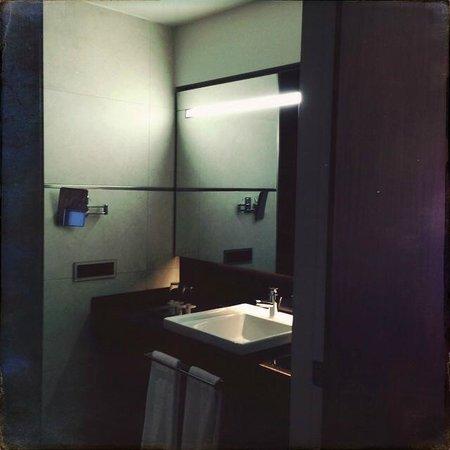 Hotel Primus Valencia: bagno con tutti i confort
