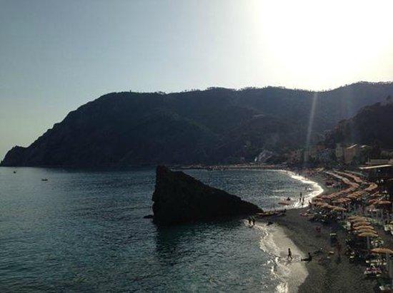 Camere/ Rooms Le Sirene & Raggi di Sole: Monterosso View