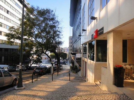 Ibis Lisboa Liberdade: i2