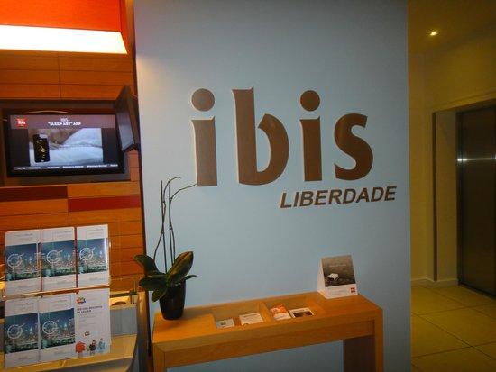 Ibis Lisboa Liberdade: i5