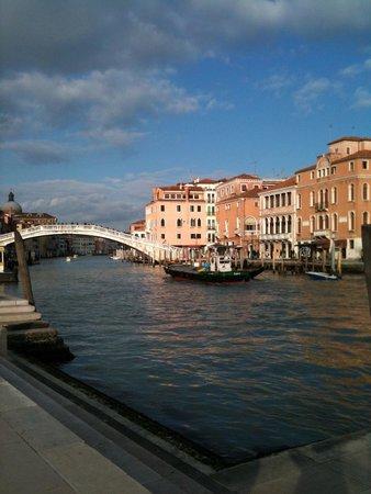 Canal Grande: 息を飲む美しさ
