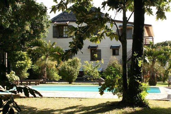 Le Jardin Beau Vallon