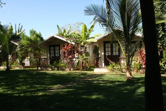 Le Jardin Beau Vallon - UPDATED 2017 Prices & Guest house Reviews ...