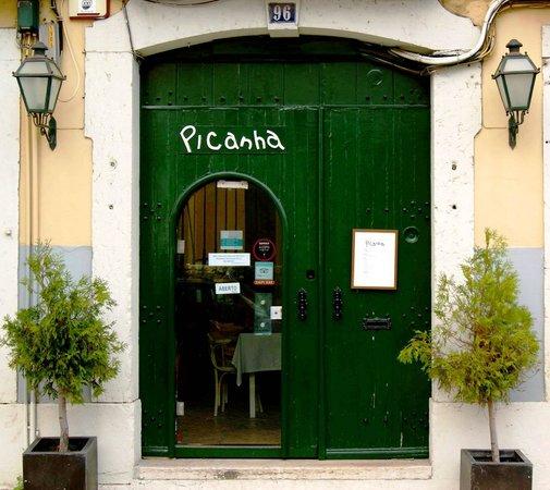 A Picanha: Please, come in!!