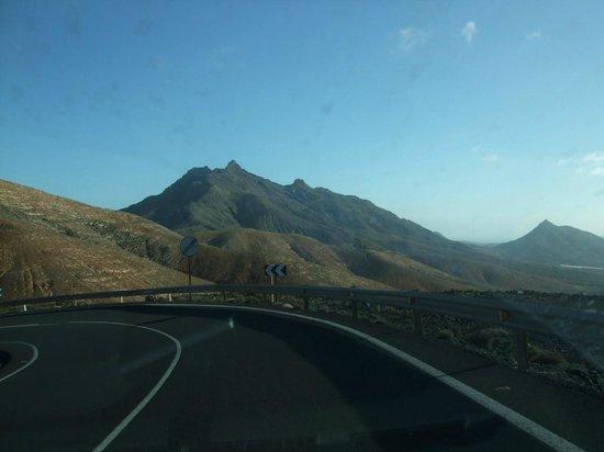 KN Matas Blancas : mountains