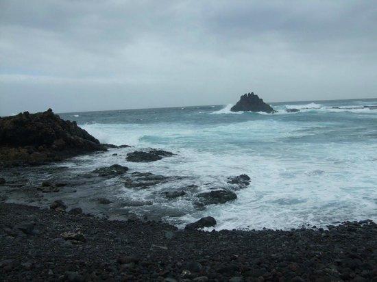 Kn Hotel Matas Blancas : Lobos island