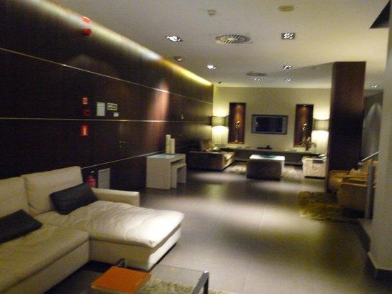 Hotel Constanza Barcelona: フロント