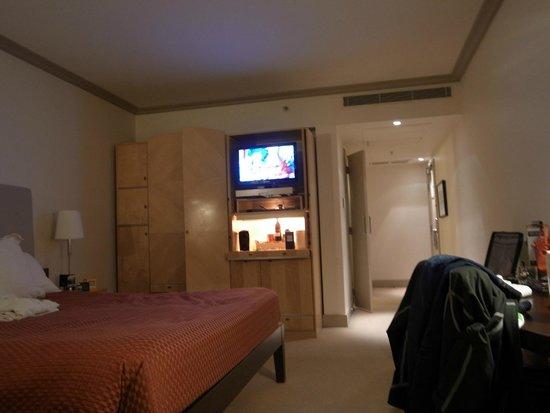 Amora Hotel Jamison Sydney: 部屋