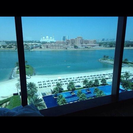 Fairmont Bab Al Bahr: Dream