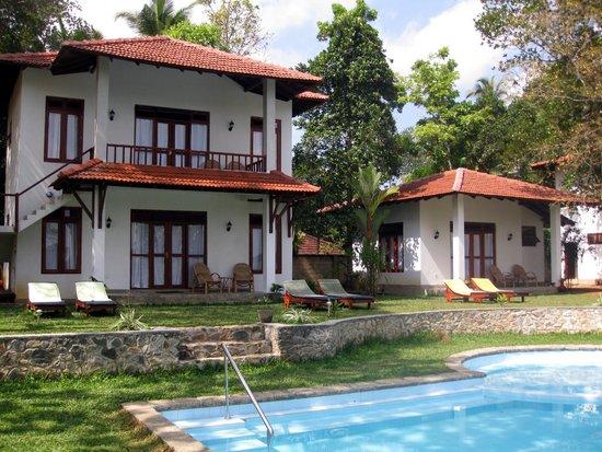 Chill Island Villas