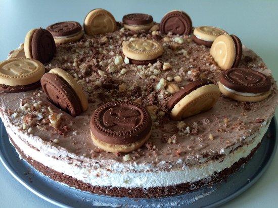 Risultati immagini per torta ringo