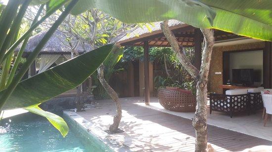 Amarterra Villas Bali Nusa Dua - MGallery Collection: vanda1