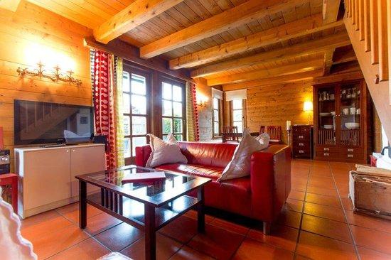 Hotel Stroblerhof Strobl Osterreich