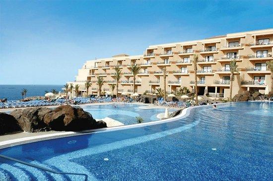 Photo of ClubHotel Riu Buena Vista Playa Paraiso