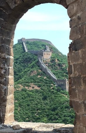 Beijing Tour Guide: Jinshanling section of The Great Wall