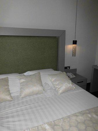 The Lesante Luxury Hotel & Spa: Camera