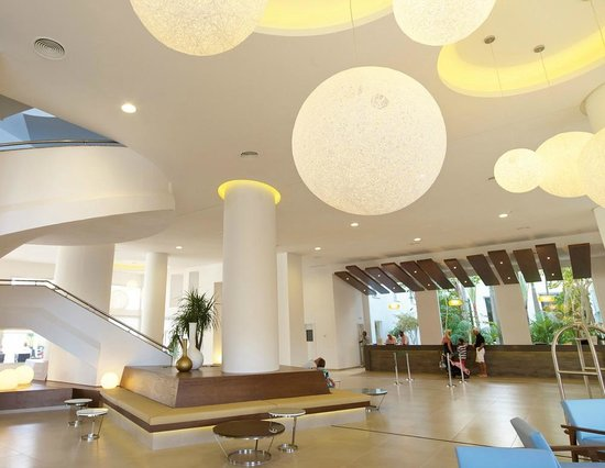 ClubHotel Riu Gran Canaria: Hall