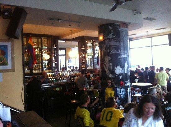 Thomas Read's Temple Bar Dublin
