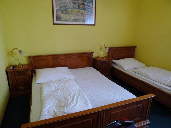 City Hotel Unio: .
