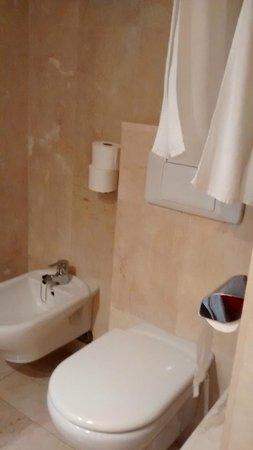 Grupotel Cala San Vicente: baño