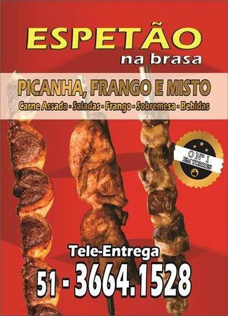 Photo of BBQ Joint Espetão na Brasa at Av Barao Do Rio Branco 778, Torres 95560-000, Brazil