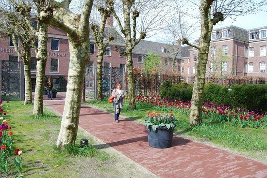 Hermitage Amsterdam : Hermitage  Amsterdam