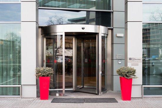 Hilton Garden Inn Hotel Krakow: Welcome