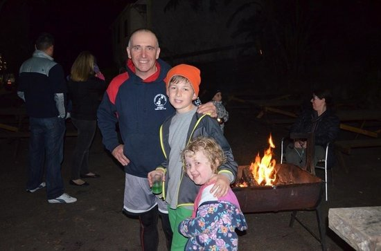Mowbray Park Farmstay Holidays: Great hosts happy kids truly unforgettable experience