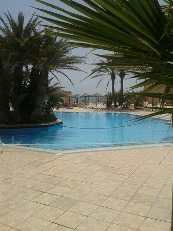 Zita Beach Resort: chaleur bonheur dans le coeur