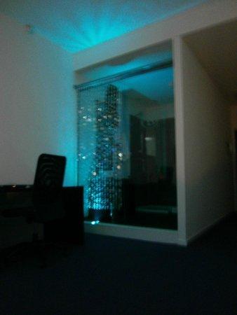 Villa Ruimzicht: Zimmer