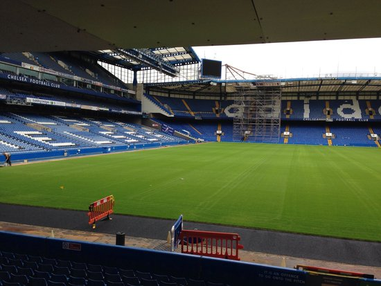 Millennium & Copthorne Hotels at Chelsea Football Club: Chelsea