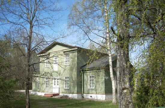 Nekrasov House Museum