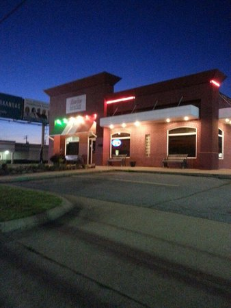 Pasta Fina Italian Grill : Authentic Italian food in Arkansas! !!!