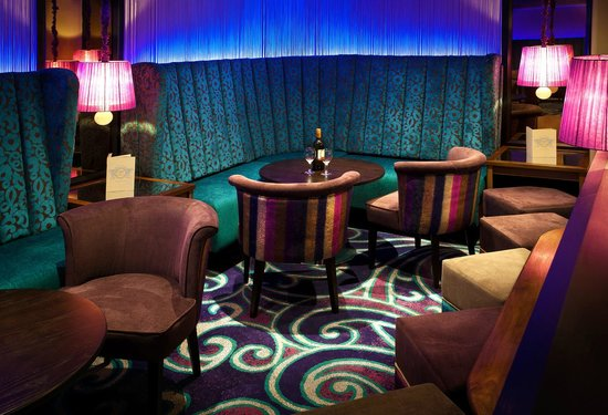 Gin Hotel London Booking