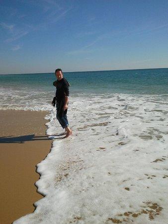Aqua Pedra dos Bicos Design Beach Hotel: Unten am Meer