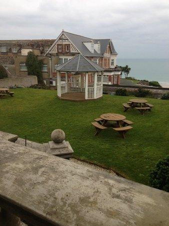 Legacy Hotel Victoria - Newquay: Garden