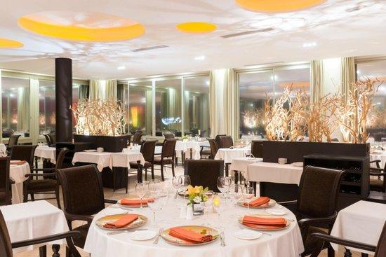 Terrou-Bi : Le restaurant Le Gastronomique