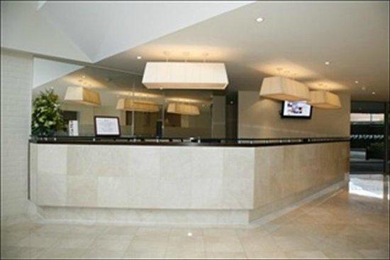 โรงแรมเลกาซีฟัลคอน