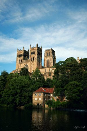 Durham Cathedral © Gianpiera Conti Photography