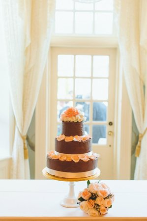 Le Dolci Foodie Studio : Rebecca's Famous Dedadent Chocolate Cake