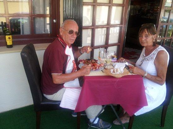 Brazzaville: fiesta de bogavente 1