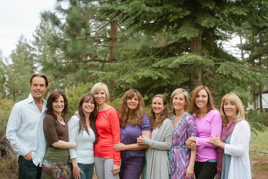 Lake Tahoe Body Solutions Massage: Our group of Practicioners